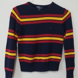 NWOT Boys POLO BY RALPH LAUREN Sweater